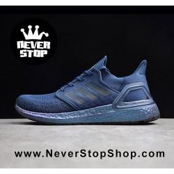 Adidas Ultra Boost 20 Navy