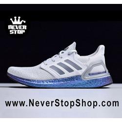 Adidas Ultra Boost 20 Space Grey