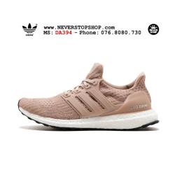 Adidas Ultra Boost 4.0 Raw Pink