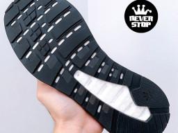 Giày thể thao Adidas ZX 2K Boost Đen Trắng nam nữ hàng chuẩn sfake replica 1:1 real chính hãng giá rẻ tốt nhất tại NeverStopShop.com HCM