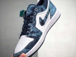 Giày Nike Jordan 1 Low Washed Denim nam nữ hàng chuẩn sfake replica 1:1 real chính hãng giá rẻ tốt nhất tại NeverStopShop.com HCM