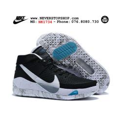 Nike KD 13 Black White