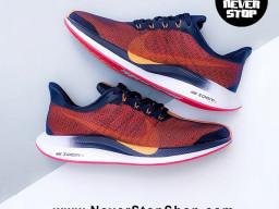 Giày thể thao Nike Air Zoom Pegasus 35 Turbo Đỏ Xanh nam nữ hàng chuẩn sfake replica 1:1 real chính hãng giá rẻ tốt nhất tại NeverStopShop.com HCM
