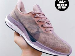 Giày thể thao Nike Air Zoom Pegasus 35 Turbo Tím nam nữ hàng chuẩn sfake replica 1:1 real chính hãng giá rẻ tốt nhất tại NeverStopShop.com HCM
