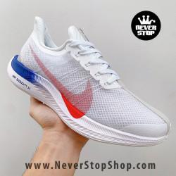 Nike Air Zoom Pegasus 35 Turbo White Red