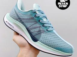 Giày thể thao Nike Air Zoom Pegasus 35 Turbo Xanh Mint nam nữ hàng chuẩn sfake replica 1:1 real chính hãng giá rẻ tốt nhất tại NeverStopShop.com HCM