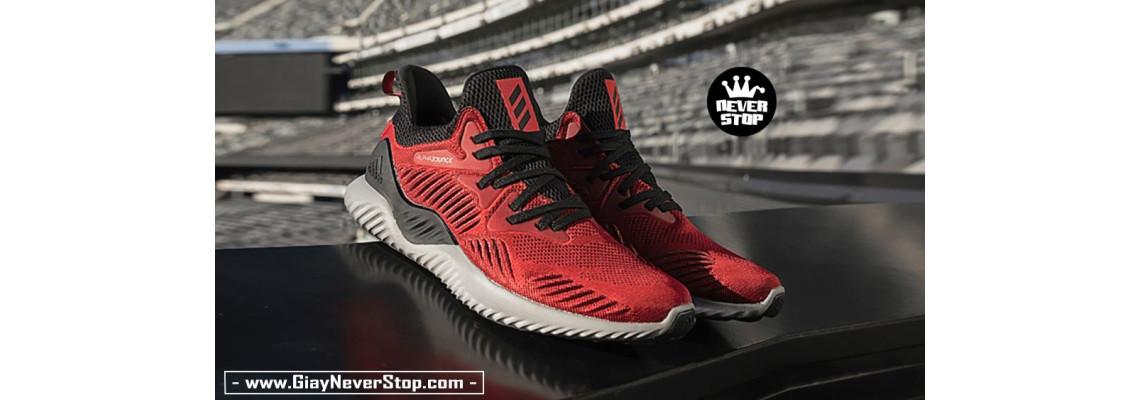 Review đánh giá giày mệnh danh vua phòng gym: Giày ADIDAS ALPHABOUNCE BEYOND