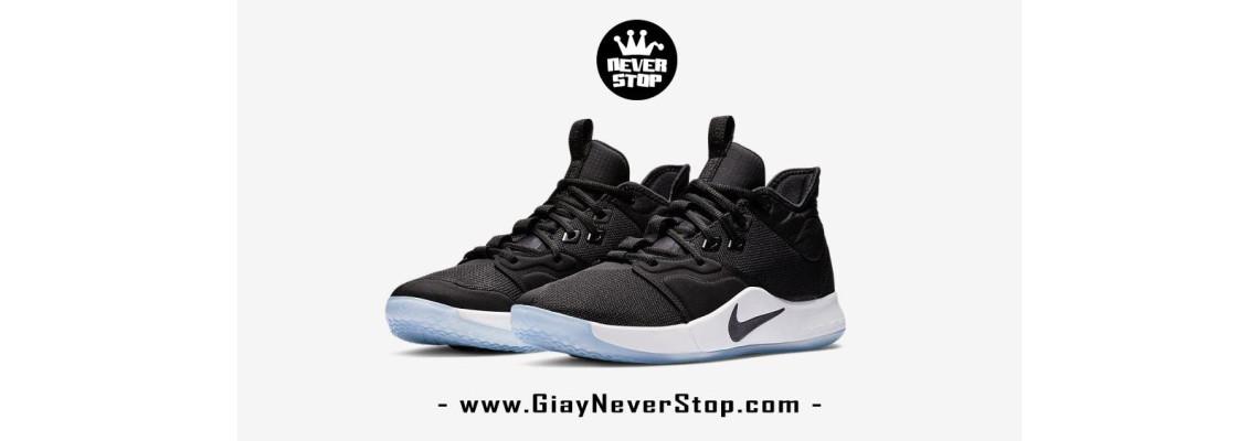 Giày Nike PG 3.0 chính thức ra mắt fan bóng rổ danh thủ Paul George