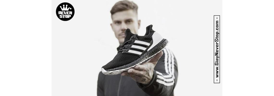 Tại sao nên chọn giày ADIDAS ULTRA BOOST 4.0 để đi bộ, chạy bộ, tập gym ?