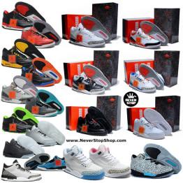 Nike Jordan 3