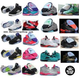 Nike Jordan 5