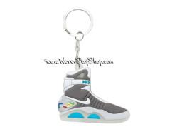 Giày Móc khóa Nike Mag dạ quang nam nữ hàng chuẩn sfake replica 1:1 real chính hãng giá rẻ tốt nhất tại NeverStopShop.com HCM