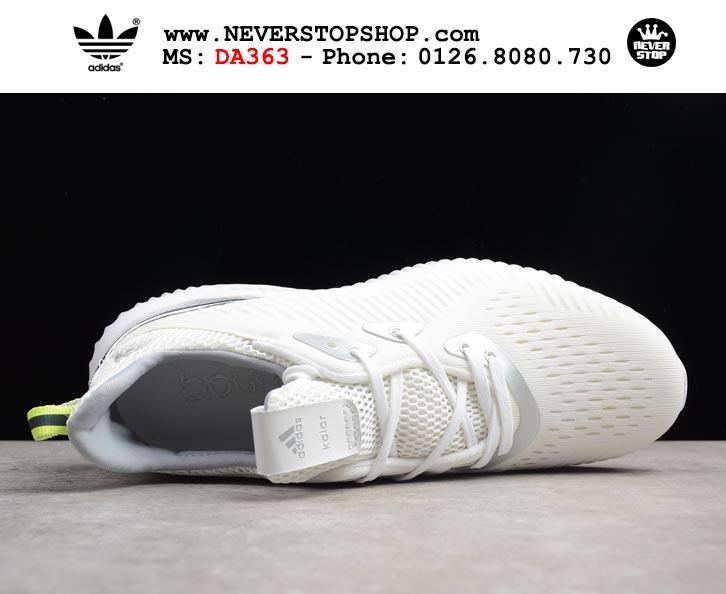 Giày Adidas Alphabounce 2017 nam nữ sfake replica giá rẻ tốt nhất HCM