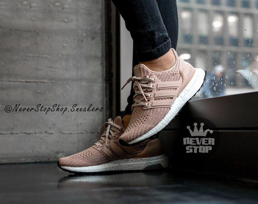 Giày thể thao Adidas Ultra Boost 4.0 sfake replica nam nữ giá rẻ HCM
