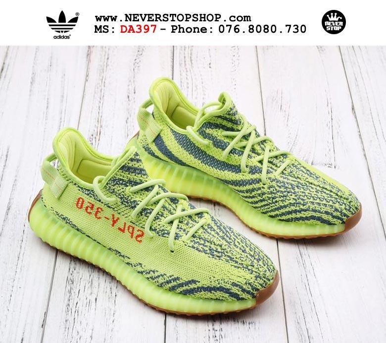 Giày thể thao Adidas Yeezy Boost 350 v2 sfake replica nam nữ giá rẻ HCM