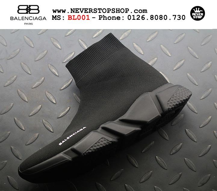 Giày Balenciaga Speed Trainer nam nữ sfake replica hàng chuẩn đẹp chất lượng cao giá rẻ nhất HCM