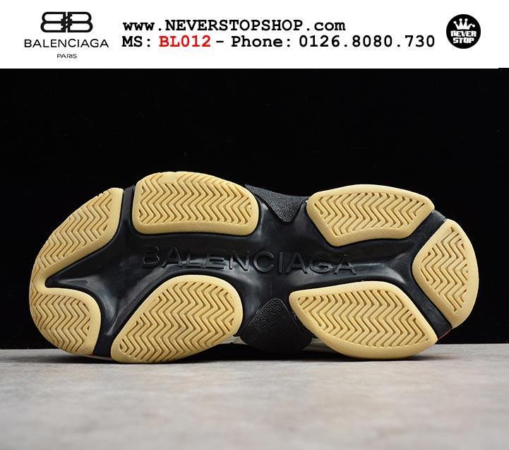 Giày Balenciaga Triple S nam nữ sfake replica hàng đẹp chất lượng cao giá rẻ nhất HCM