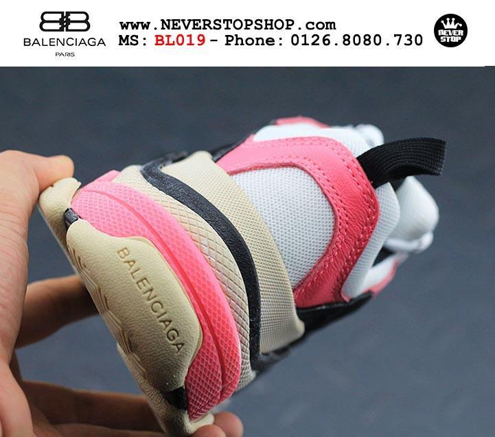 Balenciaga Triple S Sneaker Review Mount Mercy University