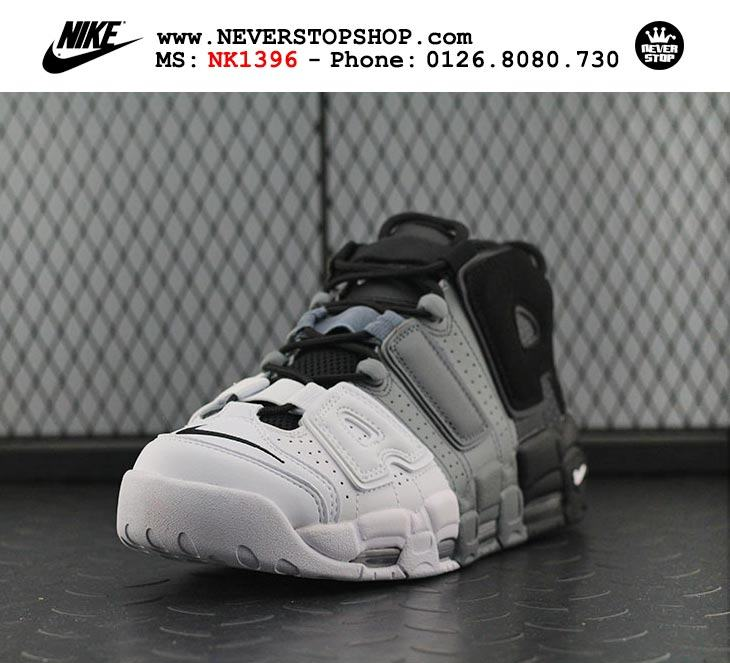 Giày Nike Air More Uptempo Supreme sfake replica hàng đẹp giá rẻ tốt nhất HCM 2018