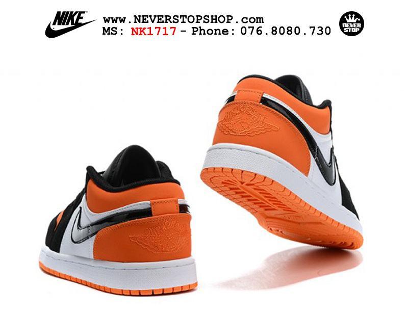 Giày bóng rổ NIKE AIR JORDAN 1 LOW SHATTERED BOARD nam nữ hàng đẹp chuẩn sfake replica giá rẻ tốt nhất HCM