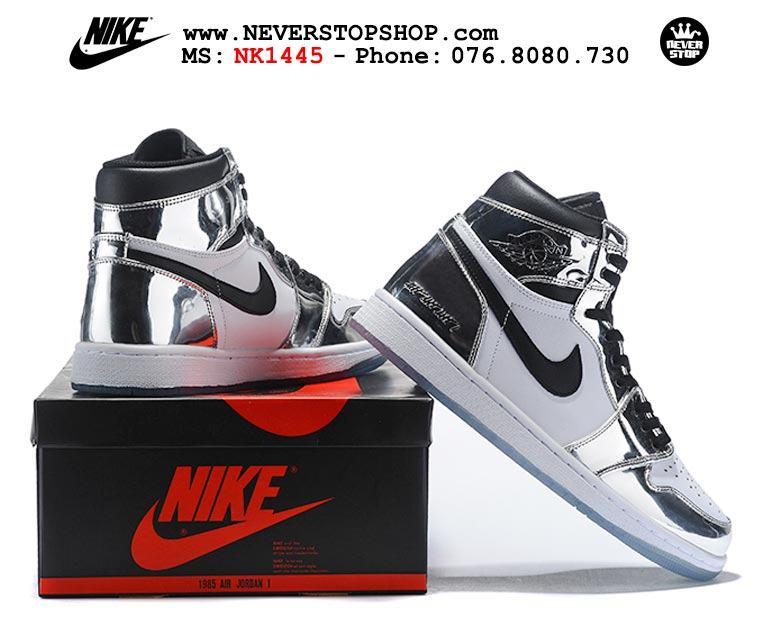 Giày Nike Jordan 1 High Pass Torch sfake replica giá rẻ HCM