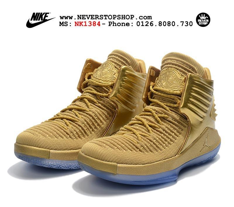 Giày bóng rổ Nike Jordan 32 sfake replica hàng đẹp chất lượng cao giá rẻ nhất HCM