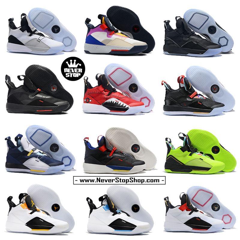 Giày Nike Jordan 33 sfake replica giá rẻ HCM