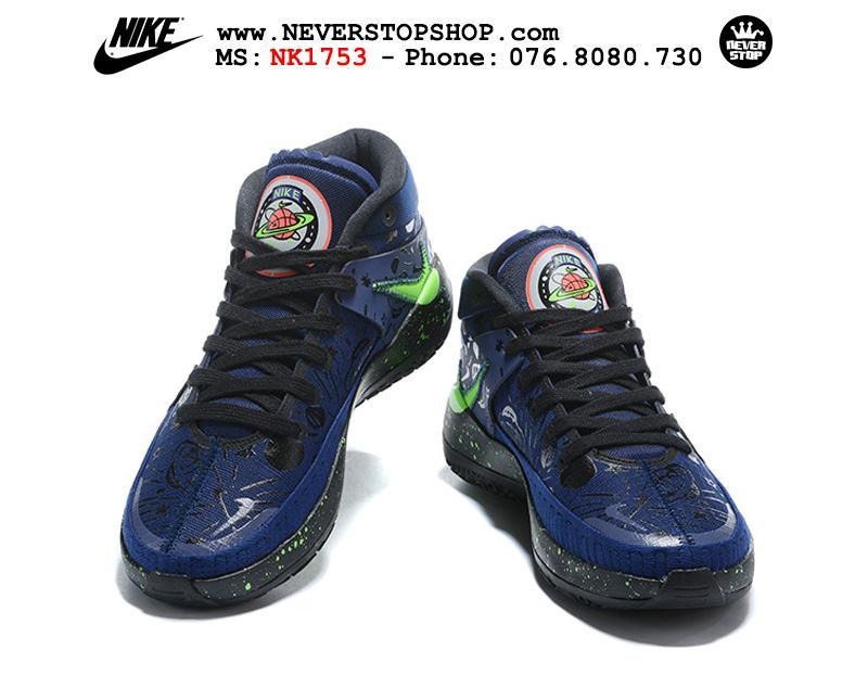 Giày bóng rổ NIKE KD 13 The Planet Of Hoops hàng đẹp chuẩn sfake replica giá rẻ tốt nhất HCM