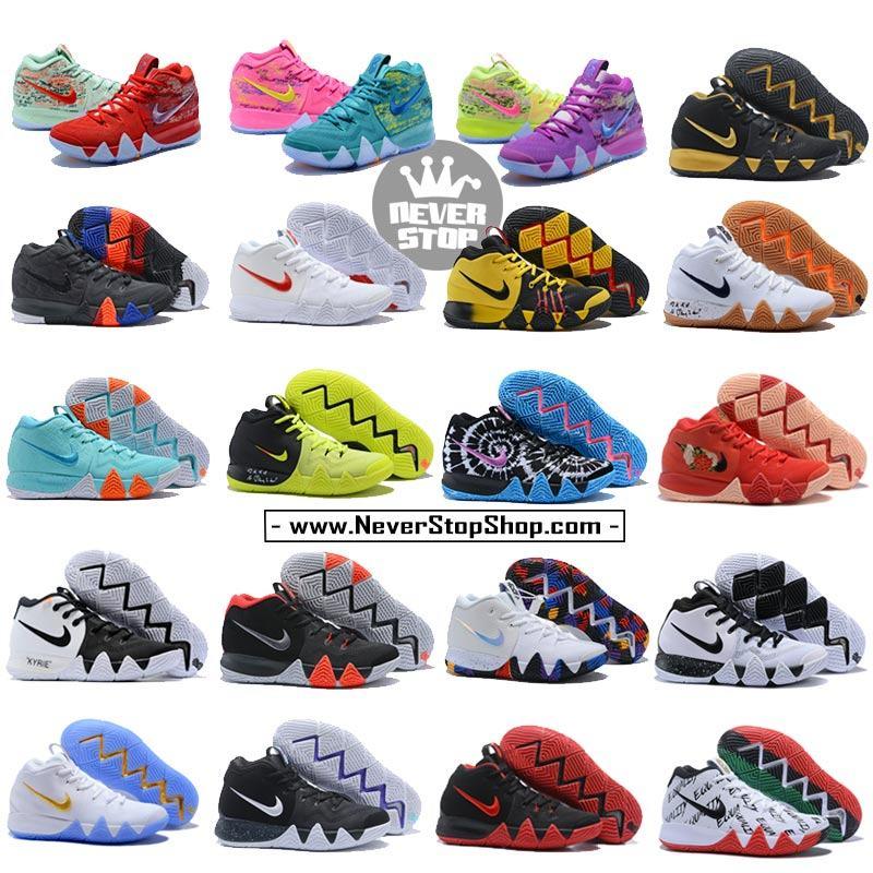 Giày Nike Kyrie 4 sfake replica giá rẻ HCM
