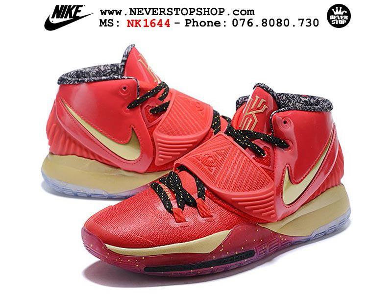Giày bóng rổ Nike Kyrie 6 Trophies hàng đẹp chuẩn sfake replica giá rẻ tốt nhất HCM