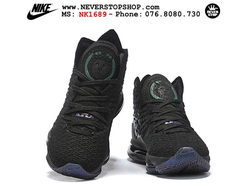 Giày bóng rổ NIKE LEBRON 17 CURRENCY hàng đẹp chuẩn sfake replica giá rẻ tốt nhất HCM
