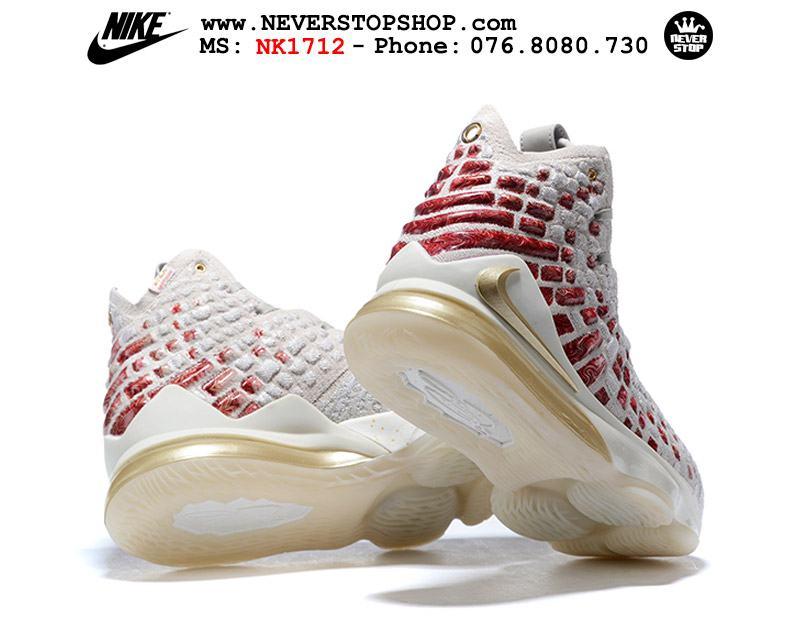Giày bóng rổ NIKE LEBRON 17 WIN WIN HFR hàng đẹp chuẩn sfake replica giá rẻ tốt nhất HCM