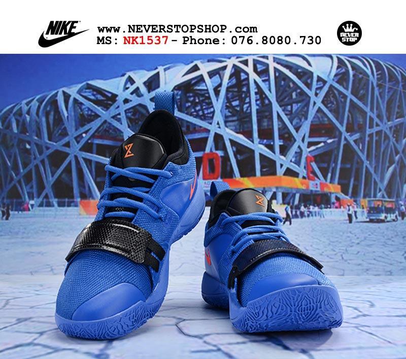 Giày bóng rổ Nike PG 2.5 hàng đẹp replica super fake giá rẻ HCM