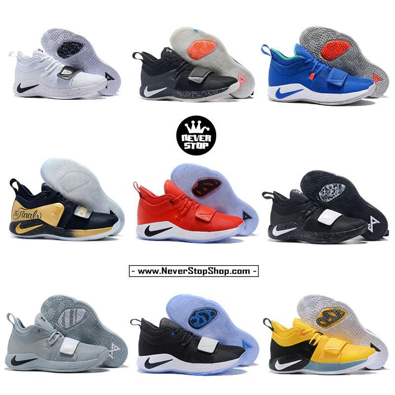 Giày Nike PG 2.5 sfake replica giá rẻ HCM
