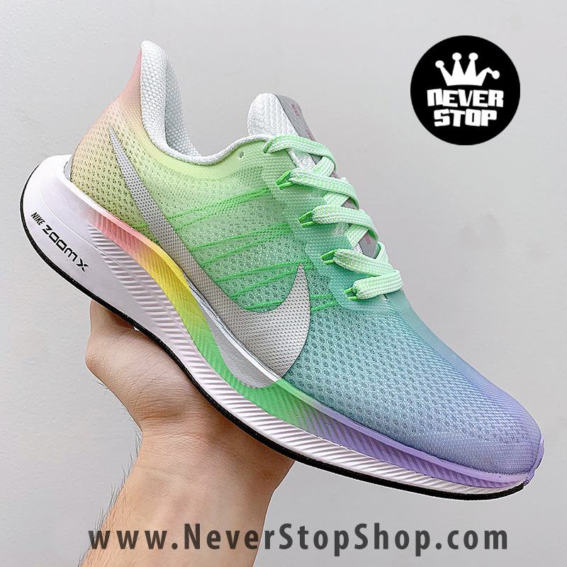 Giày chạy bộ Nike Air Zoom Pegasus 35 Turbo 7 màu nam nữ sfake replica giá rẻ tốt nhất HCM