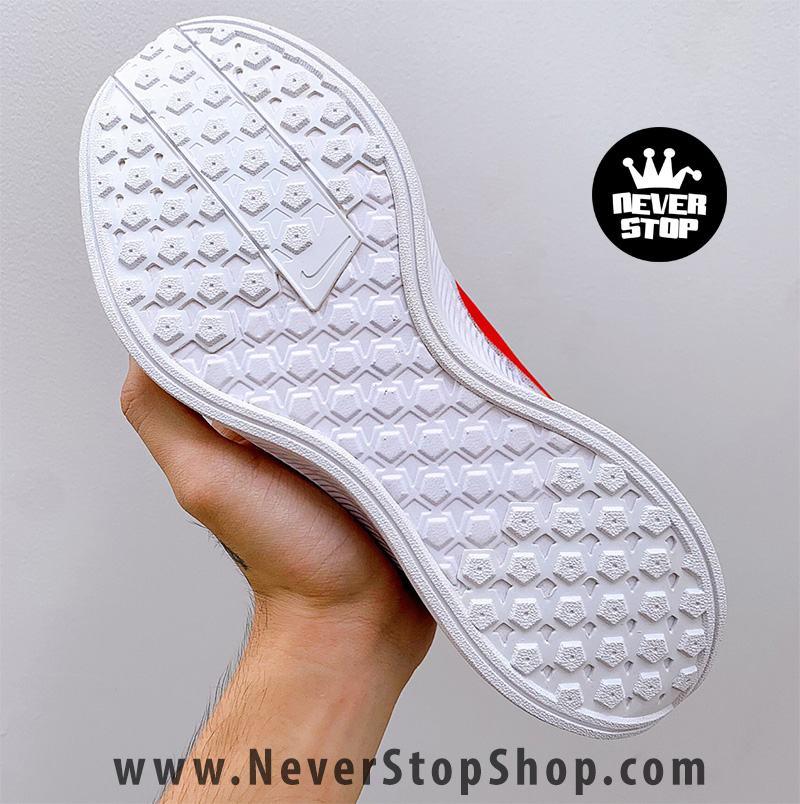 Giày chạy bộ Nike Air Zoom Pegasus 35 Turbo Trắng Đỏ nam nữ sfake replica giá rẻ tốt nhất HCM