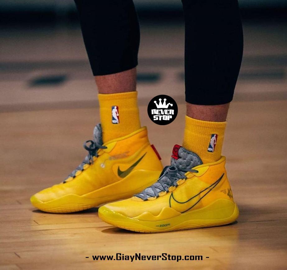 Giày bóng rổ Nike KD 12 sfake replica giá rẻ tốt nhất HCM