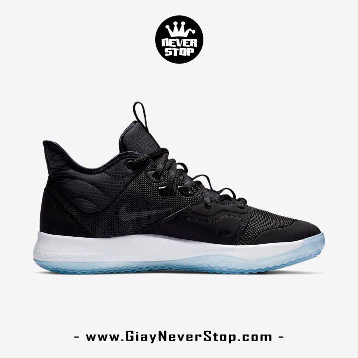 Giày Nike PG 3.0 bóng rổ hàng sfake replcia giá rẻ HCM