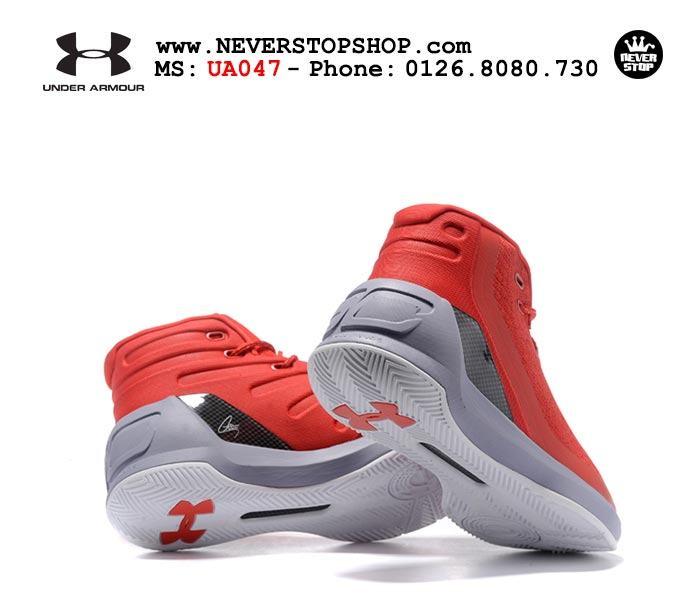 Giày bóng rổ Under Armour Curry 3 sfake replica hàng đẹp chất lượng cao giá rẻ nhất HCM