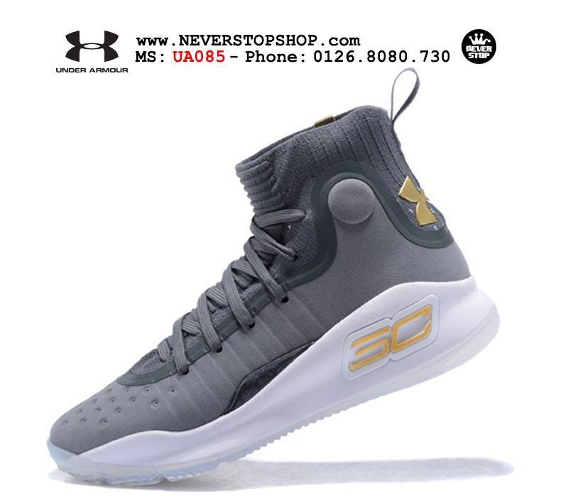 Giày bóng rổ Under Armour Curry 4 sfake replica hàng đẹp chất lượng cao giá rẻ nhất HCM