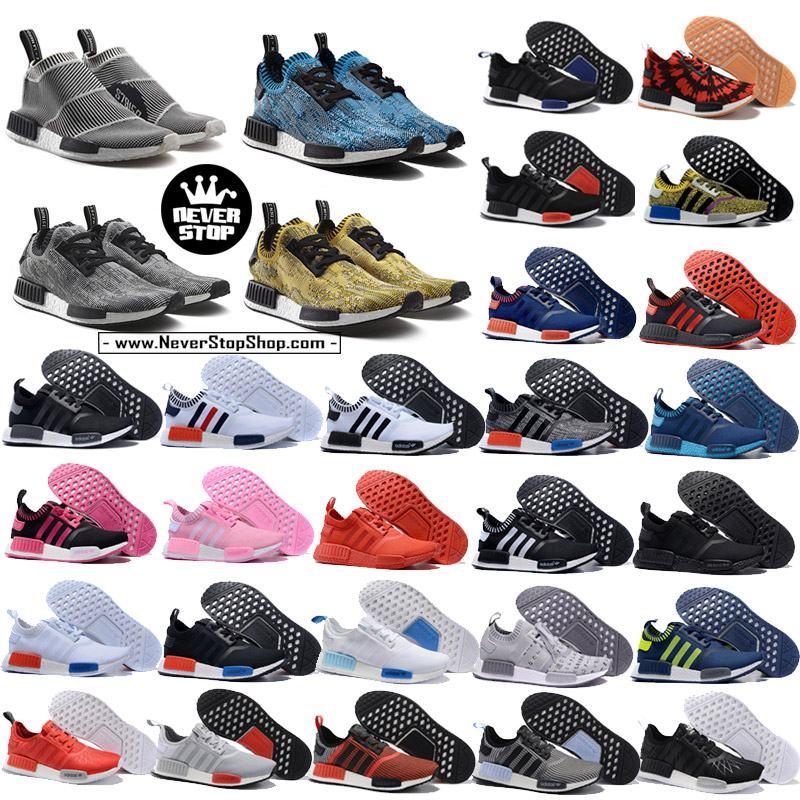 Giày Adidas NMD Runner