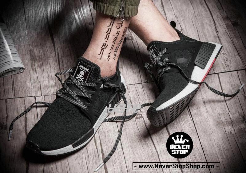 Giày thể thao Adidas NMD XR1 Mastermind chất lượng cao chuẩn sfake, replica giá rẻ HCM