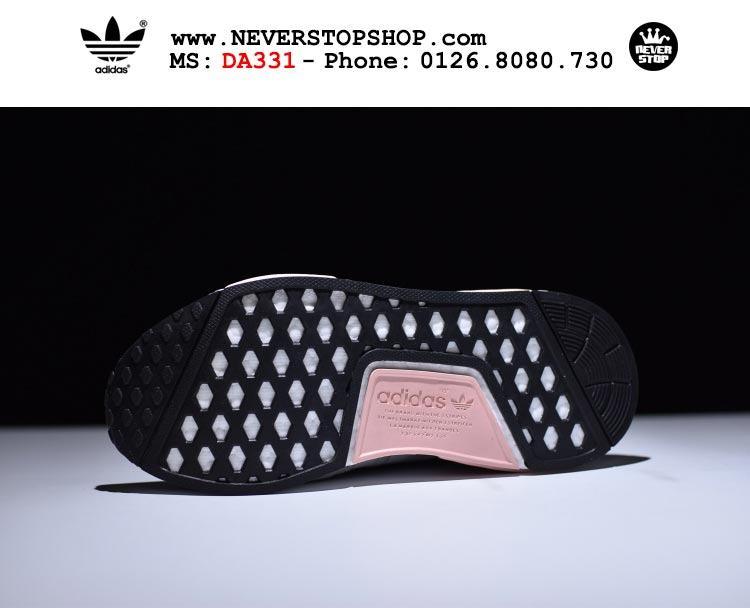 Giày thể thao Adidas NMD R1 chất lượng cao chuẩn sfake, replica 1:1 giá rẻ HCM