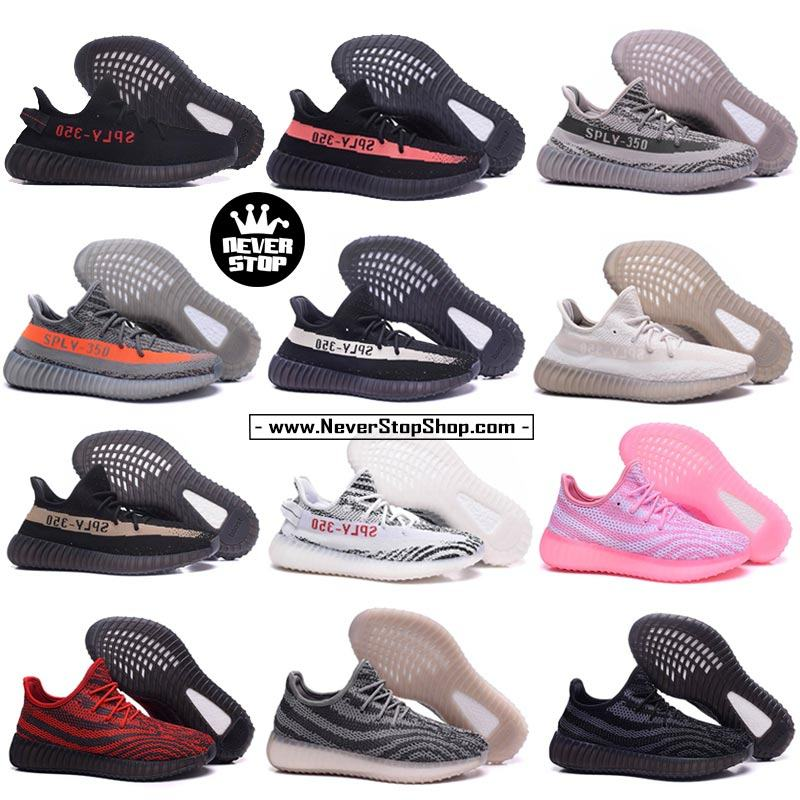 Giày Adidas Yeezy 350 Boost V2