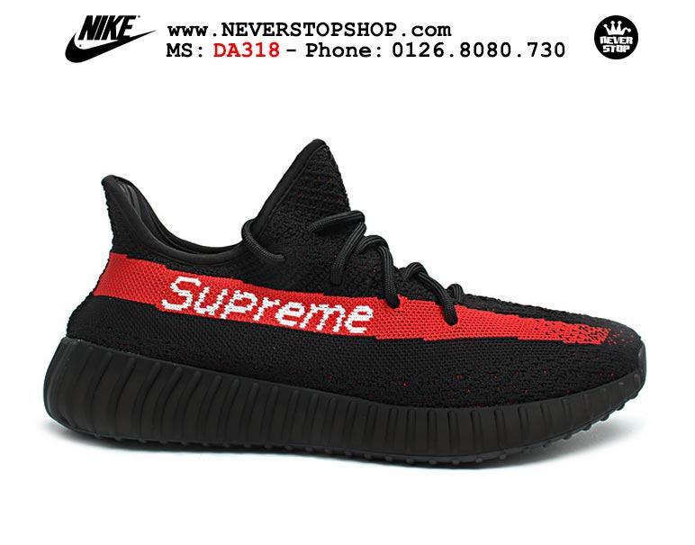 Giày Adidas Yeezy Boost 350 V2 nam nữ thời trang thể thao chất lượng cao, giá tốt nhất