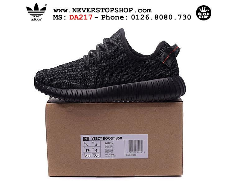 Giày Adidas Yeezy Boost 350 hàng đẹp giá tốt nhất