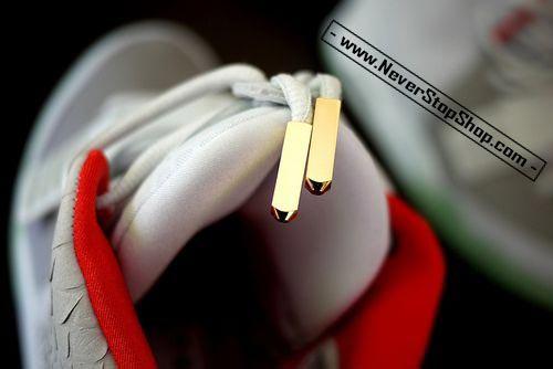 Yeezy Aglets, lacetips, đầu mút dây giày yeezy kim loại inox vàng, bạc, đồng, đen cực đẹp, giá rẻ nhất HCM