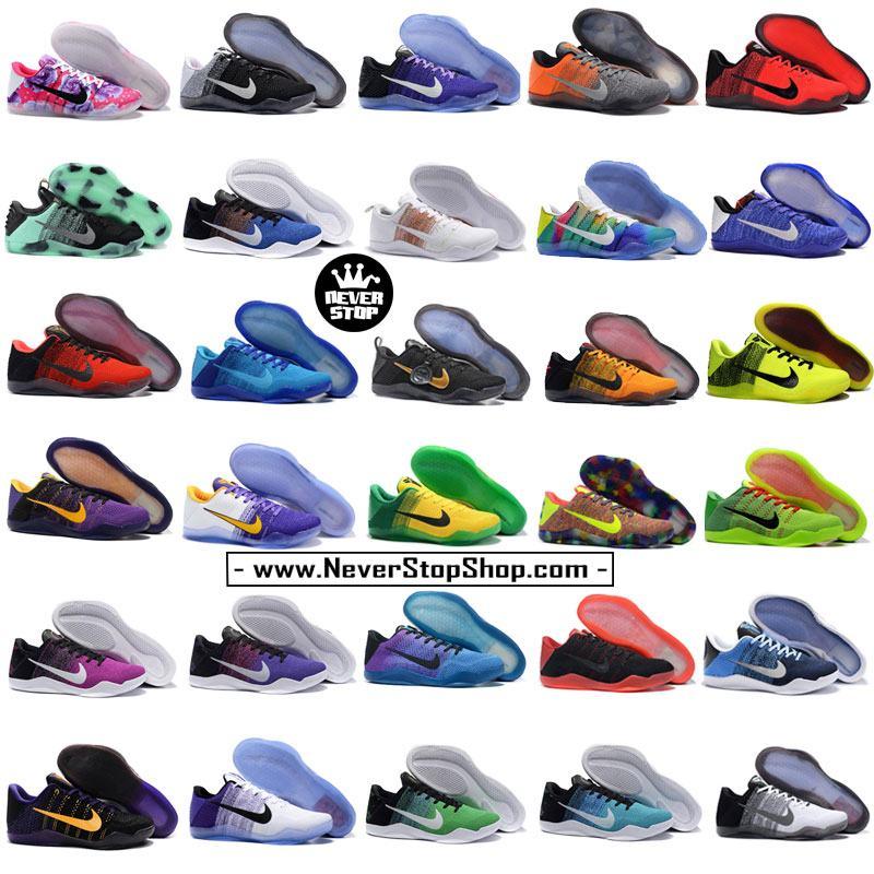 Giày Nike Kobe 11