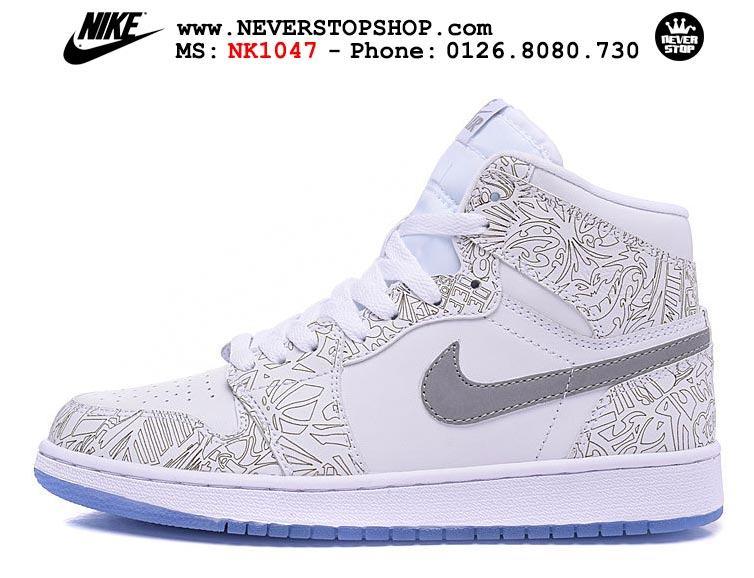 Giày Nike Jordan 1 sfake hàng đẹp giá tốt nhất