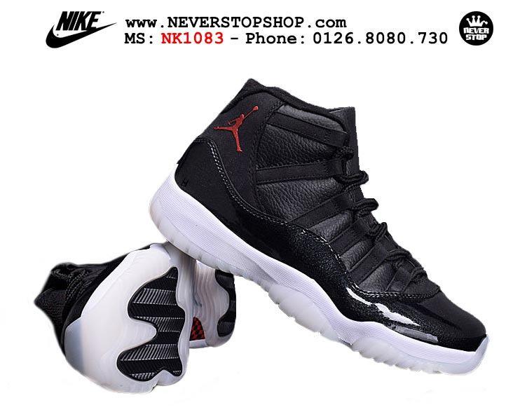 Giày thể thao Nike Jordan 11 72-10 hàng sfake replica giá rẻ tốt nhất